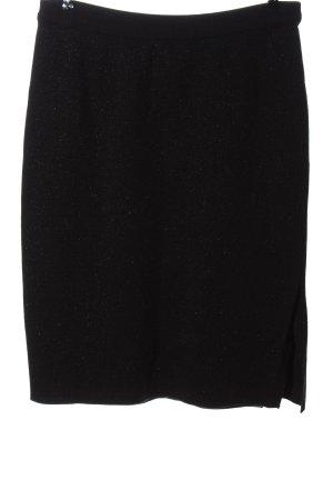 ara Jupe tricotée noir élégant