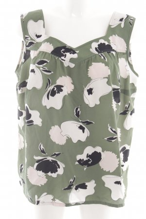 ara Tanktop Allover-Druck Casual-Look