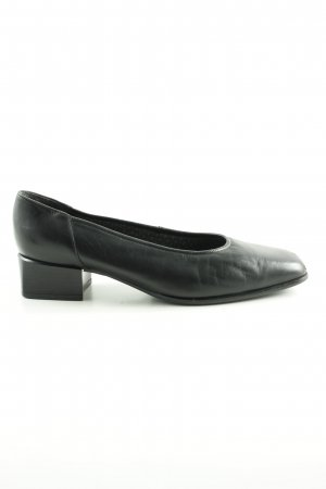 ara Loafers black business style