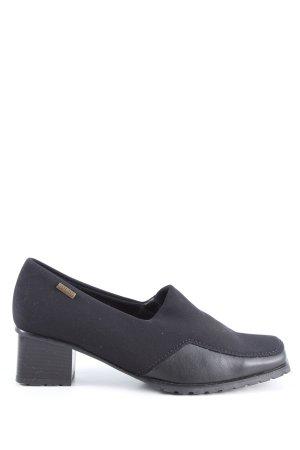 ara Chaussure décontractée noir style décontracté