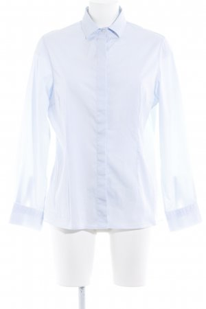 Arami Long Sleeve Blouse azure business style