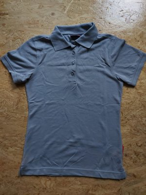 HAKRO activewear Polo grigio chiaro-grigio