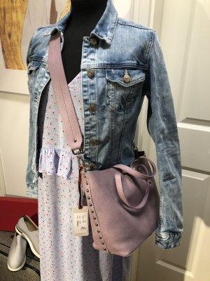 Arcadia Crossbody bag multicolored leather