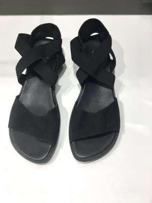 Arche Sandales confort noir