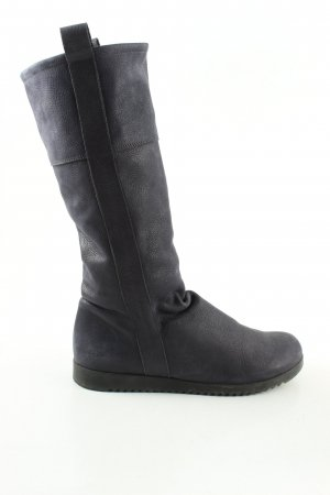 Arche Jackboots blue casual look