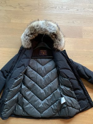 Arctic Parka Luxury Version