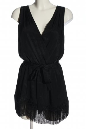 Arden B. Blouse Dress black casual look