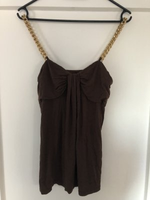 Arden B. Strappy Top brown