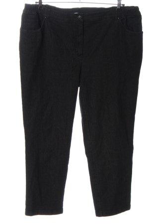 Arena Slim jeans zwart casual uitstraling