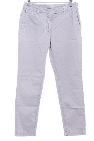 Argonne Jeans slim gris lilas style décontracté