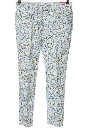 Argonne Pantalone elasticizzato multicolore stile casual