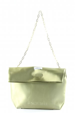 Ariane Ernst Shoulder Bag green elegant