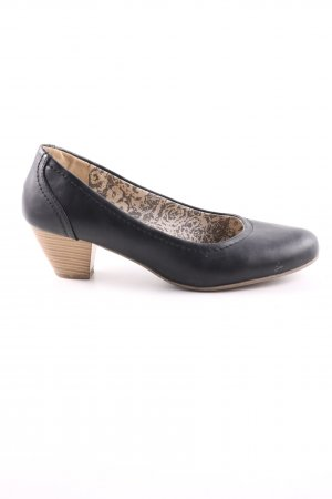 Ariane Chaussure décontractée noir style décontracté