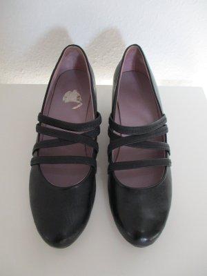 Arianne Pumps schwarz
