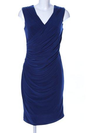 Ariella Schlauchkleid blau Elegant