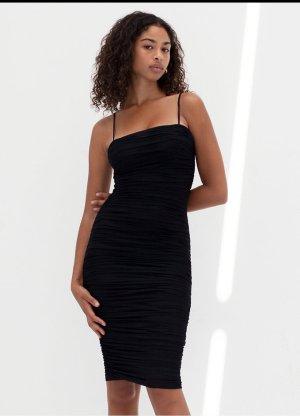 Aritzia Sukienka etui czarny