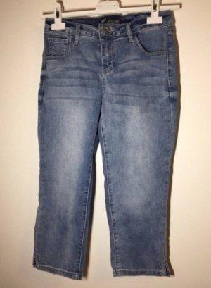 Arizona 3/4 Length Jeans multicolored