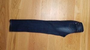Arizona Stretch jeans donkerblauw