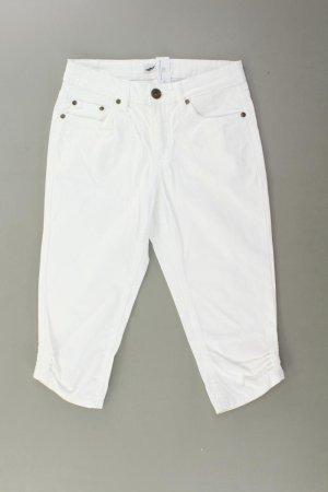 Arizona Pantalon capri blanc cassé