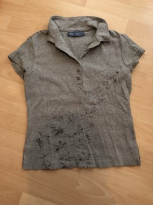 Arizona Polo Shirt grey