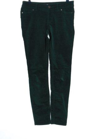 Arizona Five-Pocket-Hose grün Casual-Look