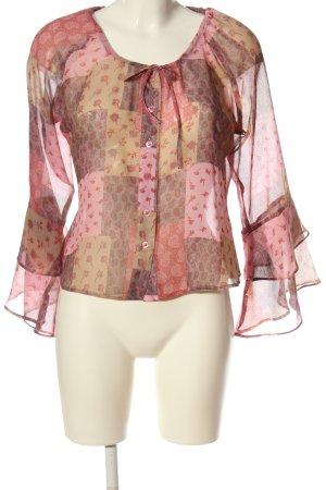 Arizona Shirt Blouse flower pattern casual look