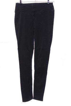 Arizona High Waist Jeans black business style