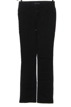 Arizona High Waist Jeans black casual look