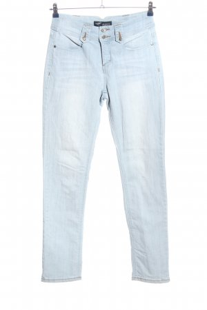 Arizona High Waist Jeans blau Casual-Look