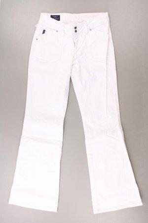 Arizona Trousers natural white cotton
