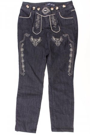 Arizona Trousers black cotton