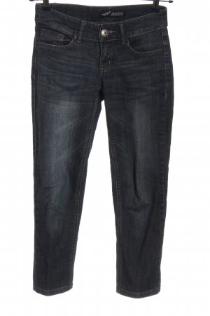 Arizona Low Rise Jeans blue casual look