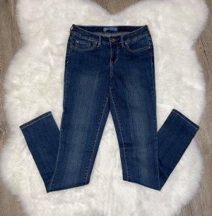 Arizona Low Rise Jeans dark blue