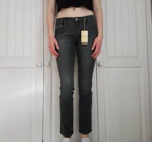 Arizona Tube jeans veelkleurig