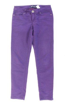 Arizona Jeans lilac-mauve-purple-dark violet cotton