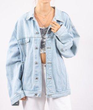 Arizona Denim Jacket silver-colored-light blue