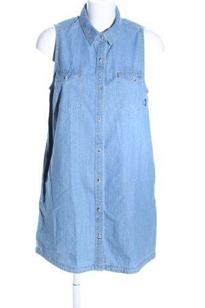 Arizona Denim Dress blue casual look