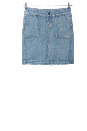 Arizona Denim Skirt blue casual look