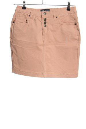 Arizona Jupe en jeans rose chair style décontracté