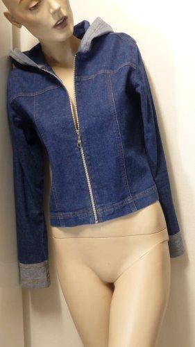 Arizona Denim Jacket blue-slate-gray cotton
