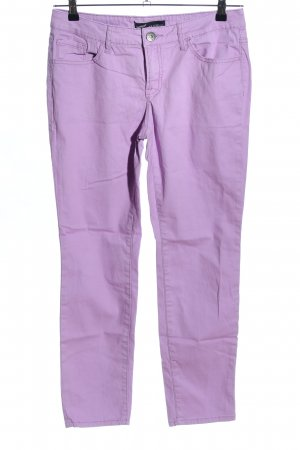 Arizona Röhrenjeans pink Casual-Look