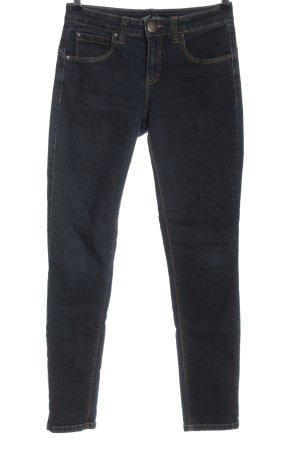 Arizona Jeans a sigaretta blu stile casual