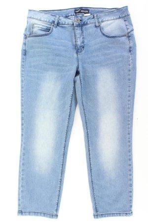 Arizona Shorts blu-blu neon-blu scuro-azzurro Cotone