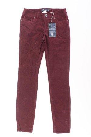 Arizona Skinny Jeans Größe 36 neu mit Etikett rot aus Baumwolle
