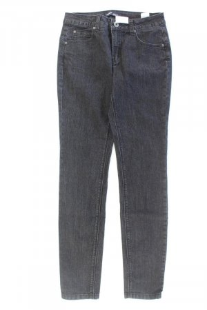 Arizona Skinny Jeans Größe Langgröße 80 grau aus Baumwolle