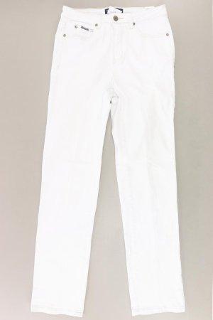 Arizona Skinny Jeans weiß Größe 38