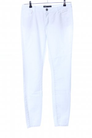 Arizona Slim jeans wit casual uitstraling