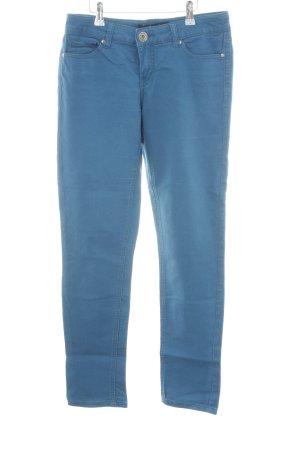 Arizona Slim Jeans blau Casual-Look