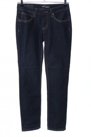 Arizona Slim Jeans black casual look
