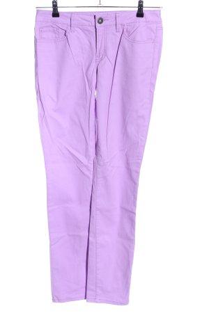 Arizona Jeans slim violet style décontracté